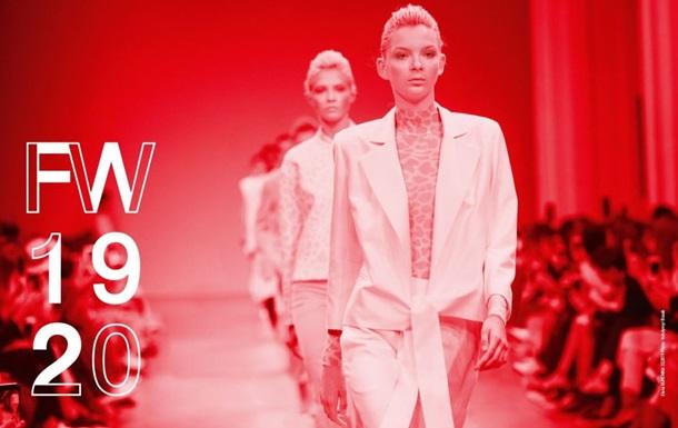 У Києві стартує Ukrainian Fashion Week 2019/20: розклад