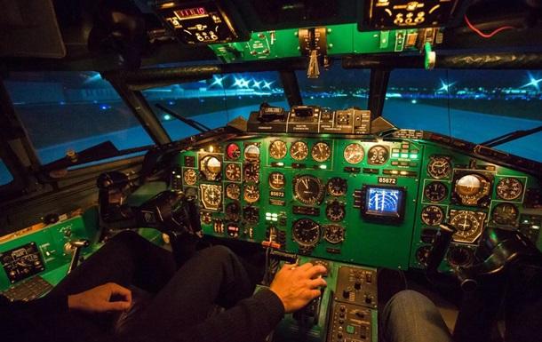 Мемуаризм Гургена Григоряна №4: полёты над Тбилиси за штурвалом Ту-154