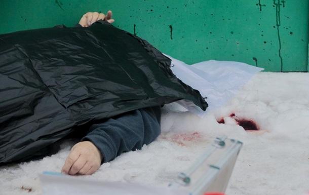 В Киеве нашли мужчину с простреленной головой