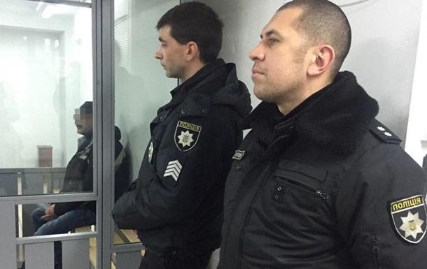 Вбивство пари в Миколаєві: стрільця заарештували без права застави