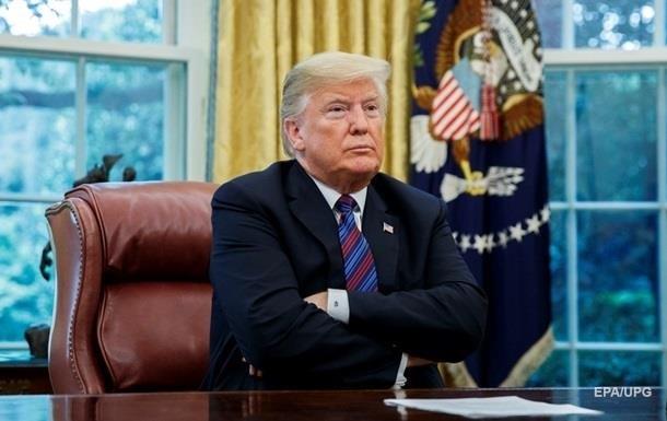 Трамп хочет новый договор по ракетам