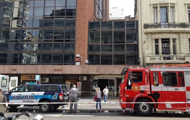 Пожар в гостинице Буэнос-Айреса унес жизни двух женщин