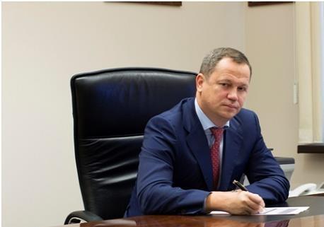 Сергей Фуфаев и его банда воруют деньги и государства и акционеров