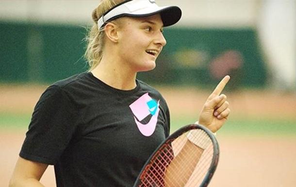 Ястремская обыграла Линетт и вышла в финал WTA турнира в Хуахине