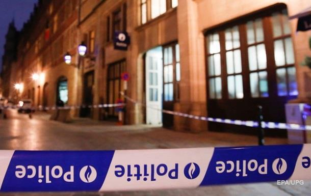 В Бельгии отец и сын устроили стрельбу в кафе
