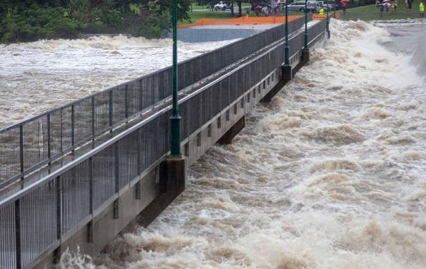 В Австралії повінь: евакуйовано кілька тисяч людей