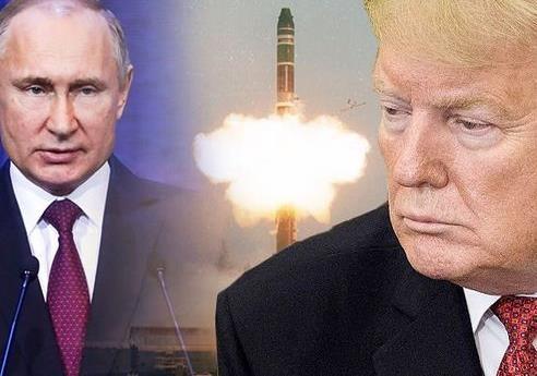 Кінець ДРСМД. Повернення Холодної війни, яка ніколи не завершувалася