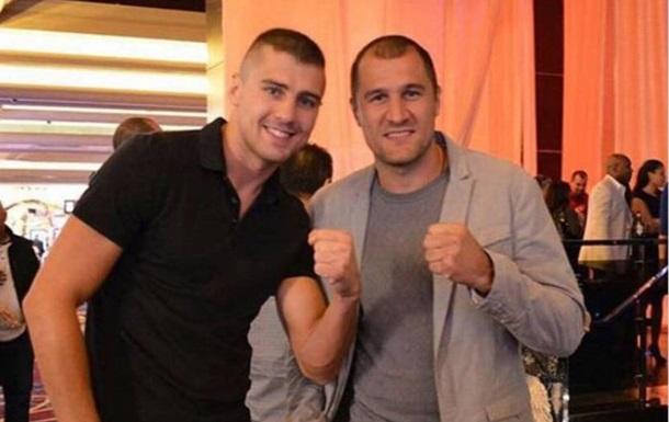 Ковалев не хочет боксировать против Гвоздика