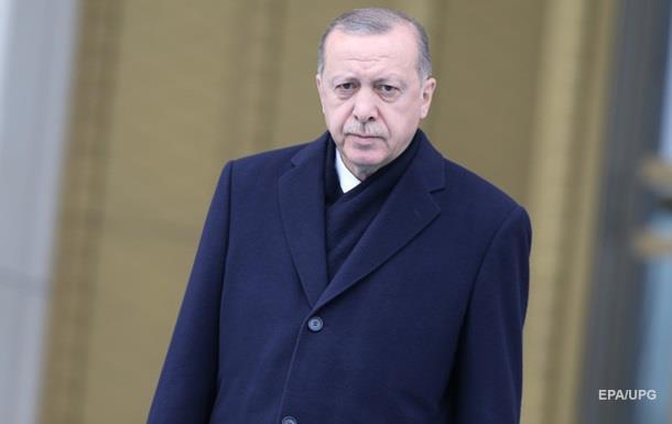 Турция ожидает от США выполнения обещаний по Сирии