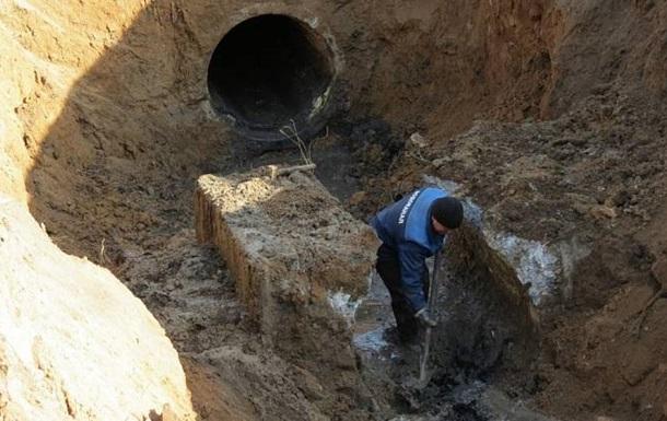 У Бердянську нова аварія: місто знову без води