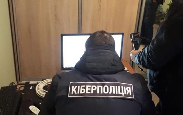 В Киеве поймали видеопирата с 56 сайтами