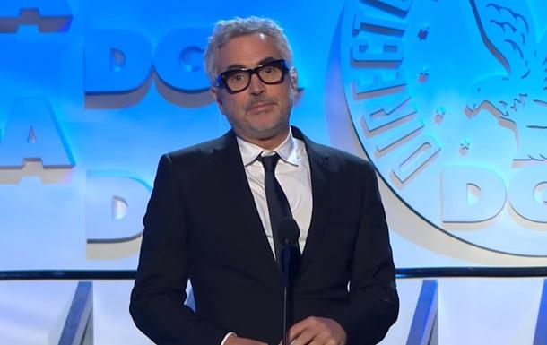 Выбран триумфатор премии Гильдии кинорежиссеров