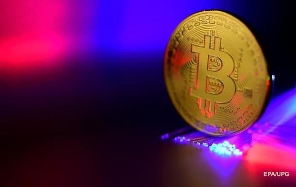 Падение Bitcoin установило исторический рекорд