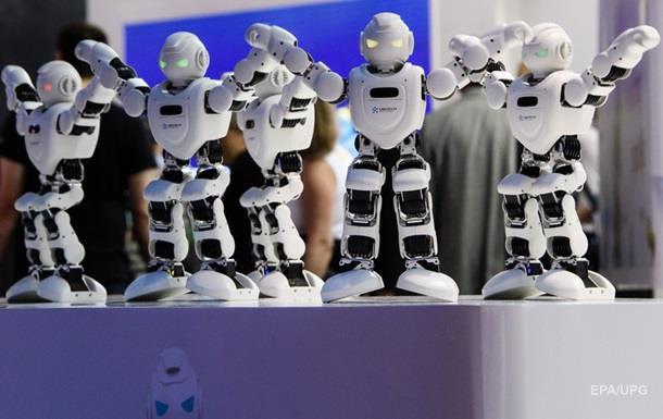 Ученые узнали, когда роботы нападут на людей
