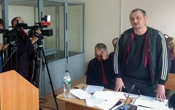 Капитан Владимир Горбенко объявлен в розыск