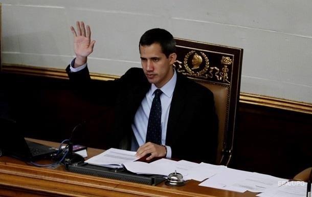 ВКремле задумались обускользающей власти Мадуро