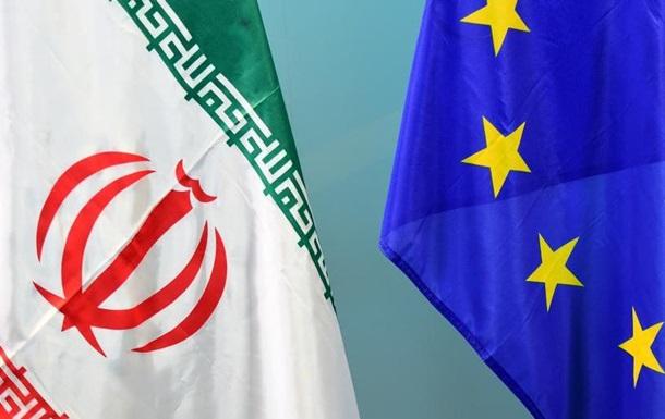 ЄС занепокоєний  дестабілізуючою  ракетною програмою Ірану
