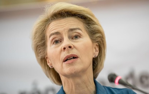 Глава міноборони Німеччини застерігає від повернення до  холодної війни