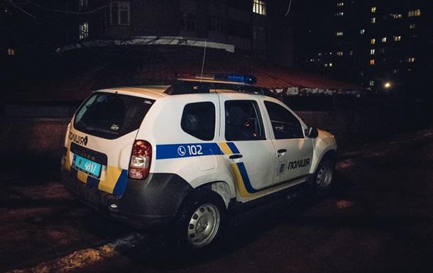 У Києві дитина випала з вікна шостого поверху