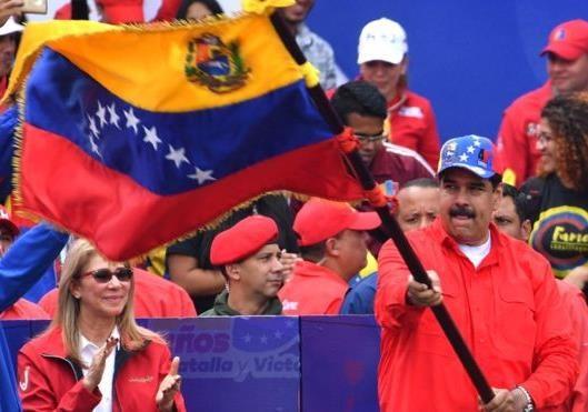 Режим падет: Мадуро сам себя загнал в ловушку