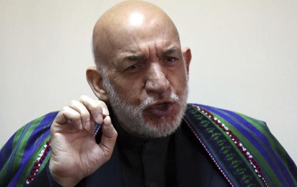 У РФ починаються переговори щодо врегулювання конфлікту в Афганістані
