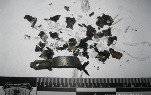 В Харьковской области мужчина погиб при взрыве гранаты на кладбище