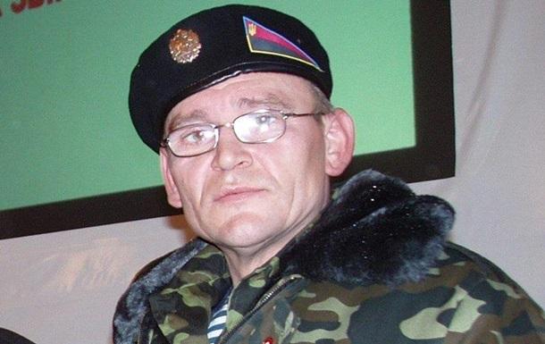 На Донбассе погиб военный из Львовской области