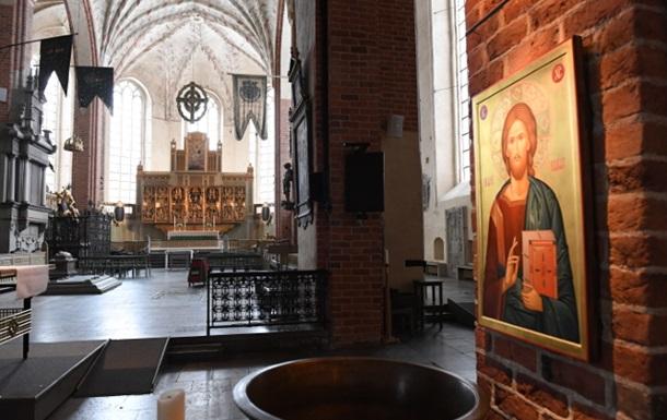 Украденные драгоценности короля Швеции нашли в мусорном баке – СМИ