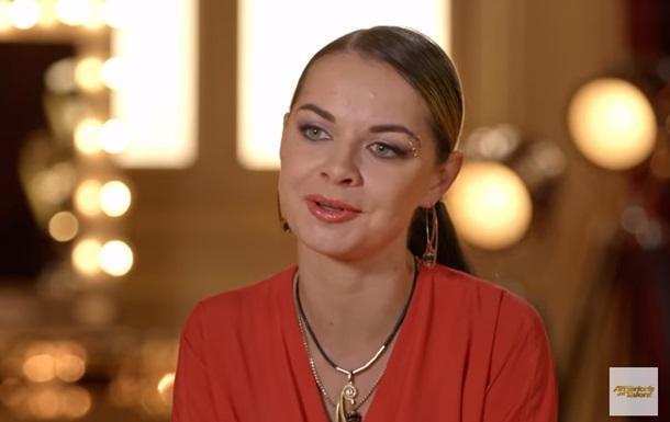 Украинка вышла в финал шоу America's Got Talent
