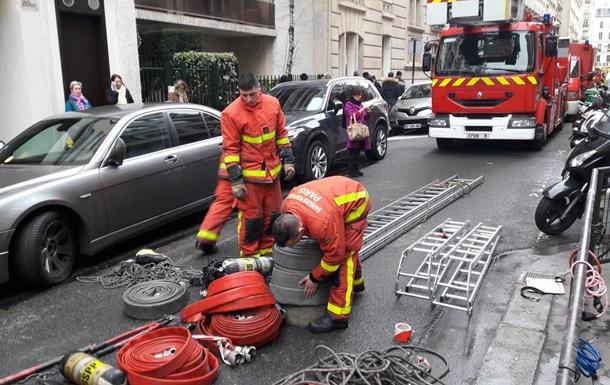 Пожежа в Парижі: кількість загиблих зросла до десяти