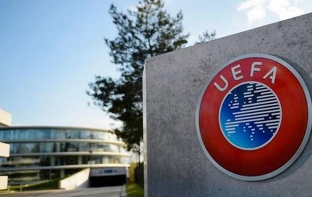 В УЕФА задумали отменить правило выездного гола в плей-офф еврокубков