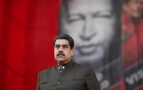 Дедлайн истек: Мадуро загнали в угол