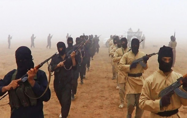 У США оцінили чисельність бойовиків ІДІЛ у Сирії