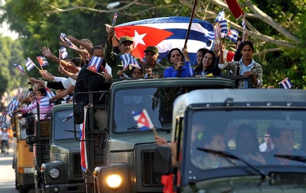 Россия выделит Кубе €38 млн кредита на оборону