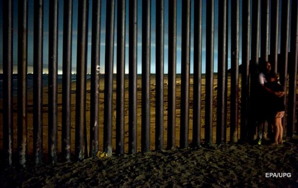 Трамп: Стена на границе с Мексикой будет построена