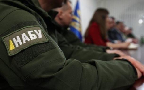 НАБУ відкрило справу проти заступника Луценка