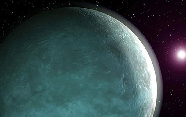Астрономы обнаружили аномальную экзопланету