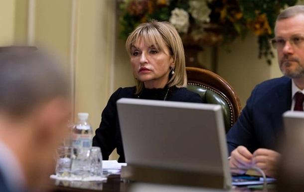 Жена Луценко подала в суд на кандидата в президенты