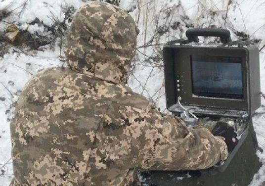 На передовую прибыла новая партия новейших ПТРК «Стугна-П»