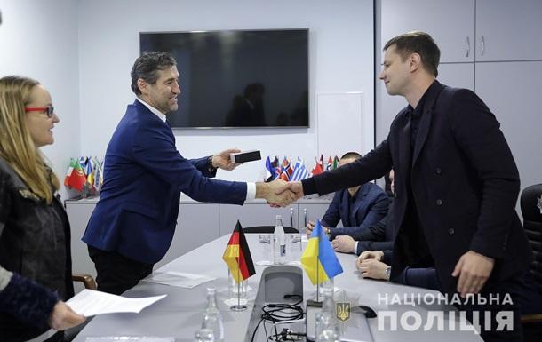 В Украине задержали подозреваемых в убийстве, разыскиваемых в Германии