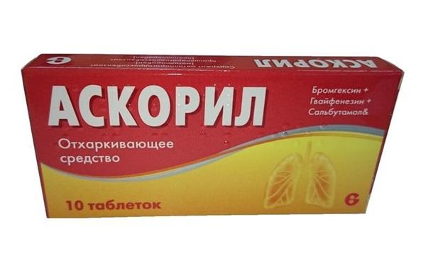 В Украине запретили лекарство от кашля