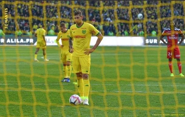 Из-за пропавшего футболиста Сала разгорается скандал