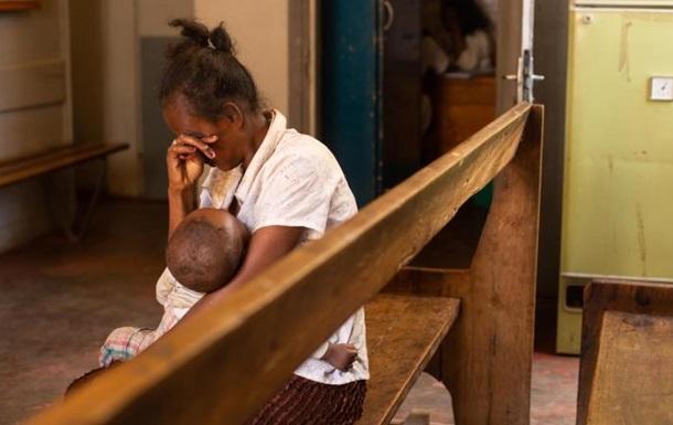 Вспышка кори на Мадагаскаре: за год погибли 300 человек