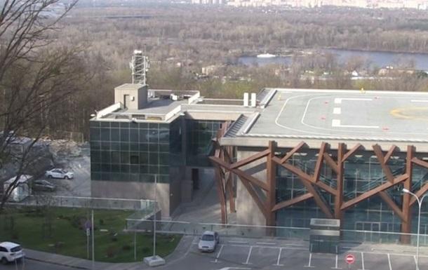 Власти проиграли очередной суд по вертолетной площадке Януковича