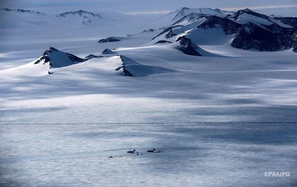 Таяние ледников не скоро приведет к сильному повышению уровня океана