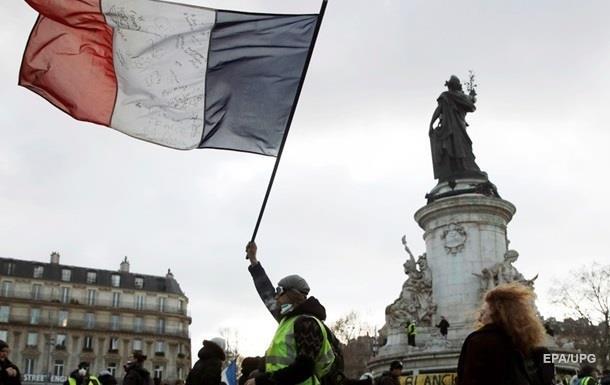 Вперше з часів війни: Франція відкликає свого посла в Італії