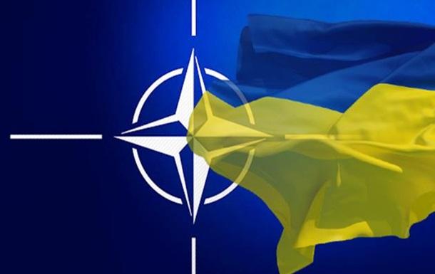Так может ли Украина войти в НАТО?