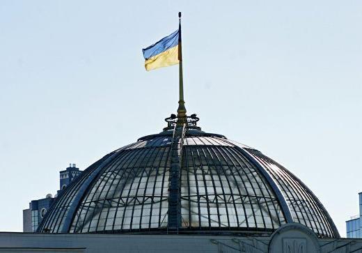 В Украине доказали суверенитет