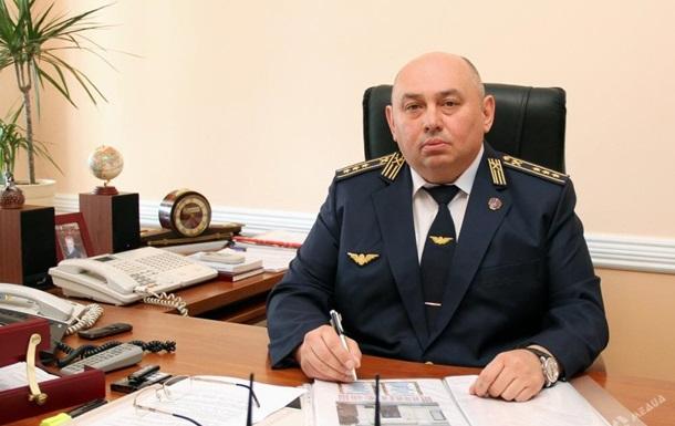 В Одессе начальник вокзала задержан за взятки – СМИ