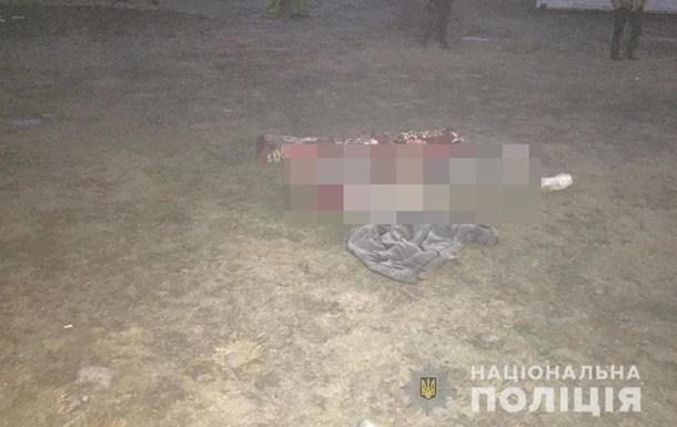 У Рівненській області застрелили чоловіка, введено план Сирена